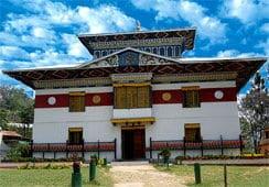 Kalimpong Trongsa - Viaggio in Sikkim e Bhutan