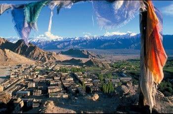 Viaggio in Leh Ladakh - 10 giorni