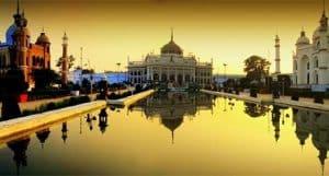 Informazioni Lucknow, Uttar Pradesh - India