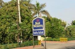 Informazioni Hotel The Radha Ashok, Mathura - India