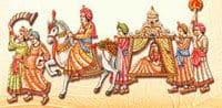 Informazioni matrimonio Indiano