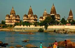 Orcha - Viaggio India e Nepal