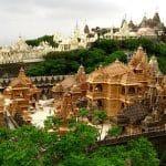 Templi di Palitana, Gujarat – India