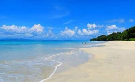 Radha beach, Havelock - Offerta viaggio alle Isole Andamane
