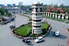 Informazioni Raipur, Chhattisgarh - India