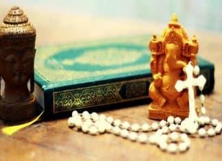 Informazioni religioni Indiane