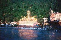 Informazioni Rishikesh, Uttarakhand - India