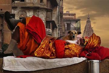 """Santone - Religioni Indiane """"Hinduismo"""""""