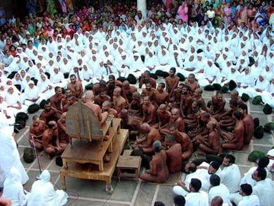Informazioni Jainismo