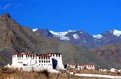 Informazioni Stok - Leh Ladakh, India