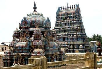Informazioni Swamimalai, Tamil Nadu - India
