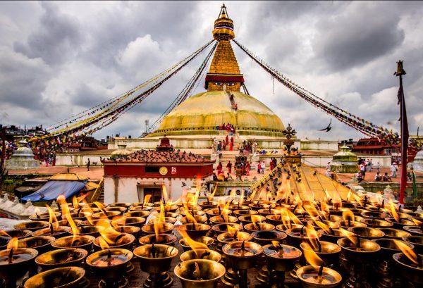 Viaggio il meglio di Nepal