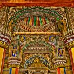 Informazioni Thanjavur (Tanjore), Tamil Nadu – India