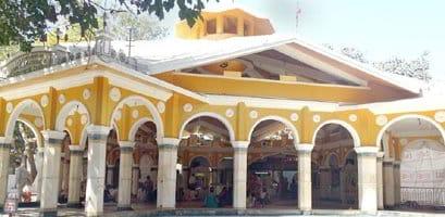 Tempio Bala Hanuman, Jamnagr - Guajrat - Viaggio sulle orme di Gandhi