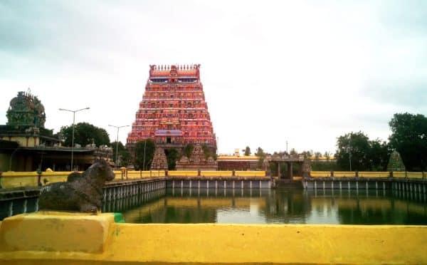 Offerta viaggio Sud India - 10gg