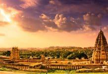 Viaggio in Karnataka e Goa