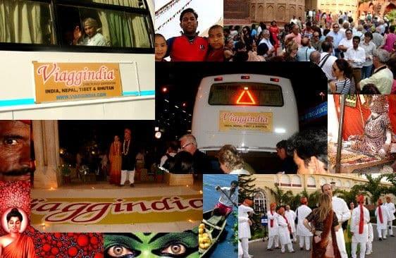 Perchè scegliere Viaggindia® Tour Operator per India, Nepal e Bhutan