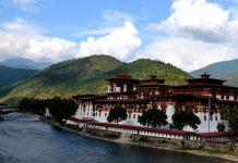 Viaggio in Sikkim e Bhutan