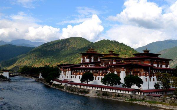 Viaggio in Sikkim e Bhutan : 13gg