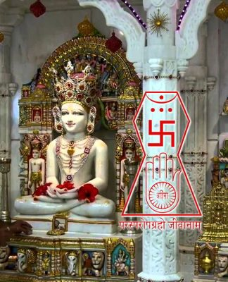 Informazioni Jainismo in India