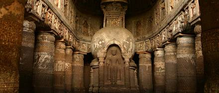 Informazioni Ajanta Ellora, Maharashtra - India