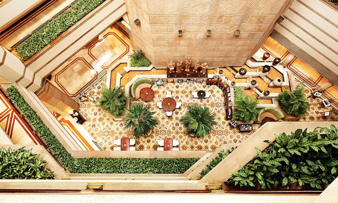 Gli alberghi a Kolkata – West Bengal, India