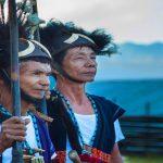Informazioni Along – Arunachal Pradesh, India