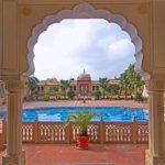 Hotel Amar Mahal – Orchha, Madhya Pradesh – India
