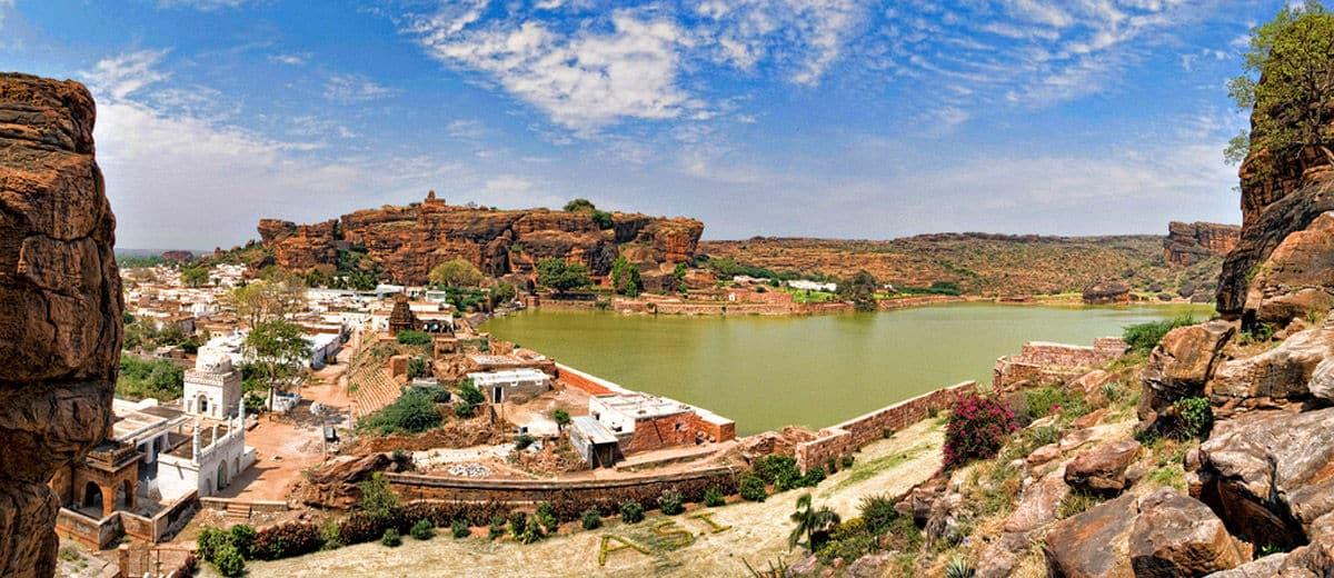 Informazioni Badami - Karnataka, India