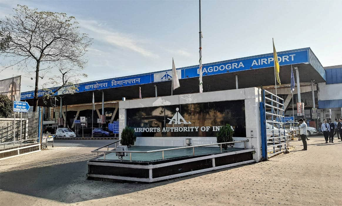 Informazioni Bagdogra, West Bengal - India