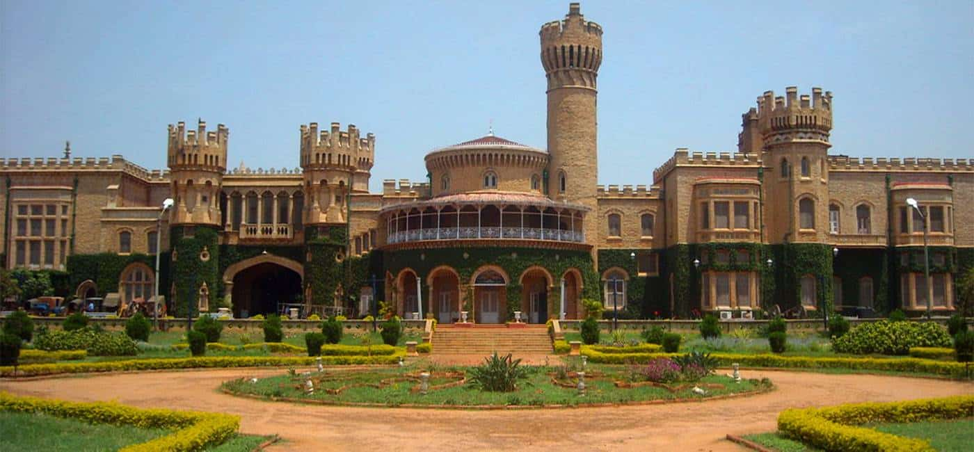 Informazioni Bangalore - Karnataka, India