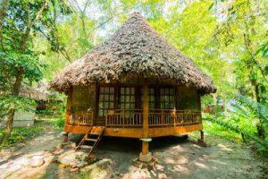 Barefoot at Havelock resort, Isole Anadamane India