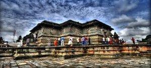 Informazioni Belur e Halebid - Karnataka, India