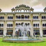 Regenta Resort a Bharatpur, Rajasthan – India