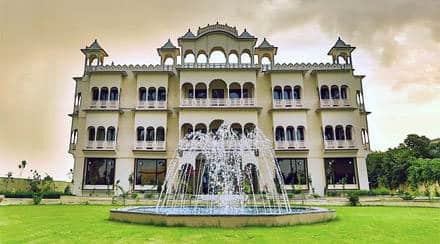 Regenta Resort a Bharatpur, Rajasthan - India