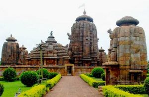 Informazioni Bhubaneshwar, Orissa - India