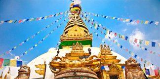 Viaggio India e Nepal