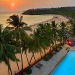 Hotel Bogmallo Beach Resort, Goa - India