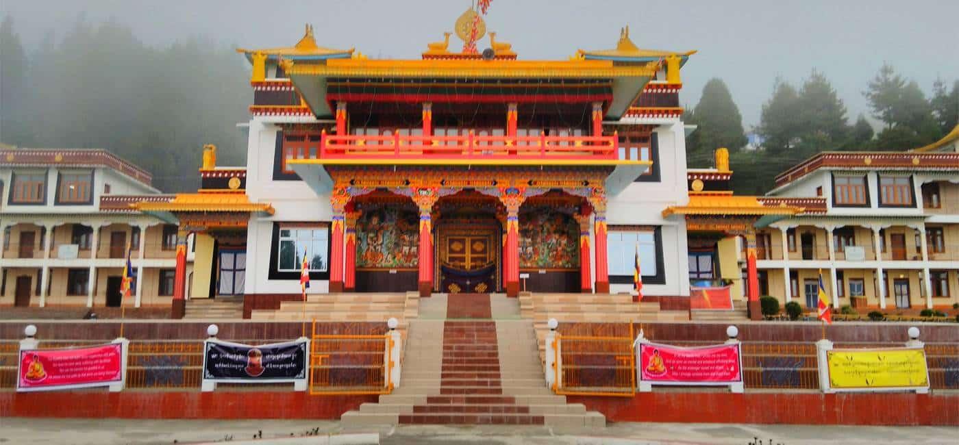 Informazioni Bomdila - Arunachal Pradesh, India
