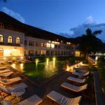 Hotel Brunton Boatyard – Kochi / Cochin, Kerala – India