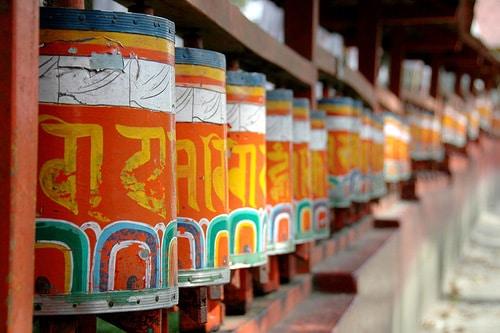 Informazioni Leh - Ladakh, India