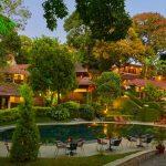 Hotel Cardamom County Periyar / Thekkady, Kerala – India