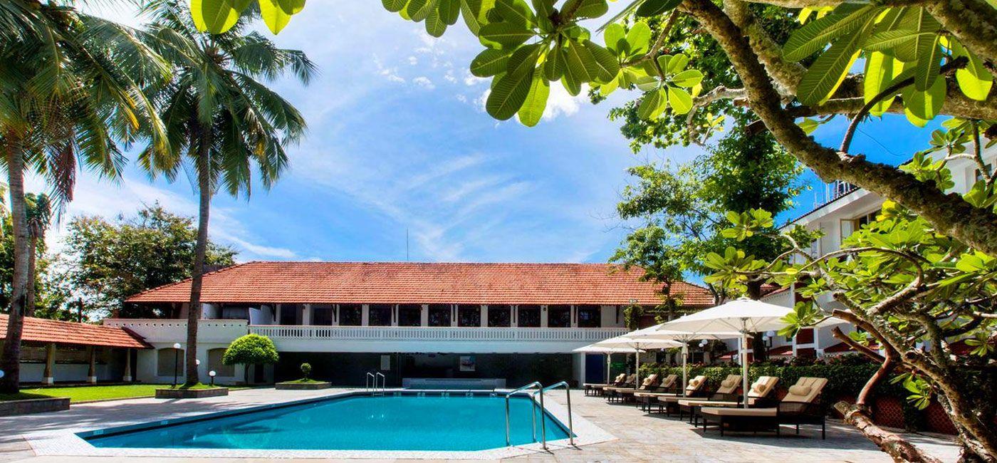 Casino Hotel - Kochi / Cochin, Kerala - India