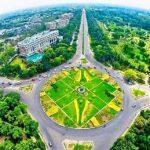 Informazioni Chandigarh, Punjab - India