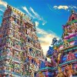 Informazioni Chennai, Tamil Nadu – India