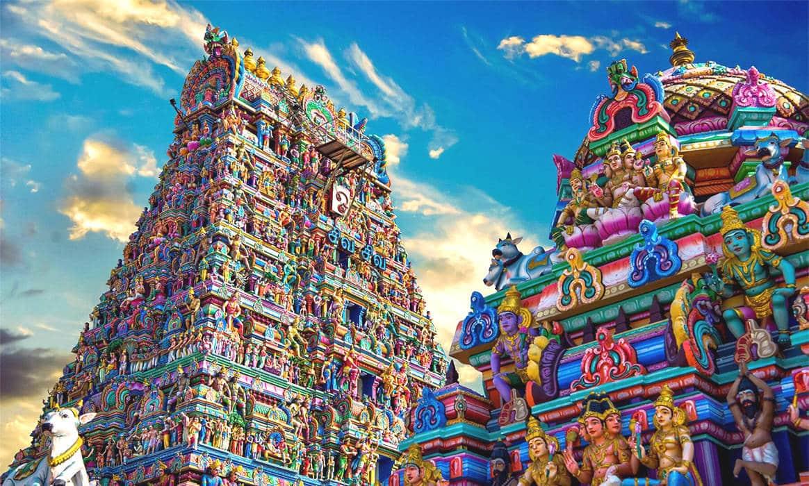 Informazioni Chennai, Tamil Nadu - India