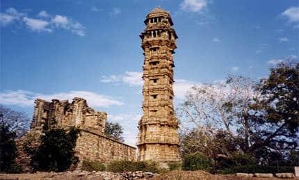 Informazioni Chittorgarh, Rajasthan - India