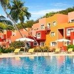 Hotel Cidade de Goa, Goa – India