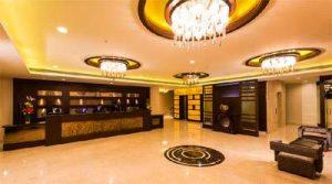 Hotel Clarks Exotica Bangalore, Karnataka