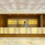 Hotel Clarks Inn Suites – Gwalior Madhya Pradesh, India